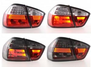 LED Baklampor BMW 3-Serien E90
